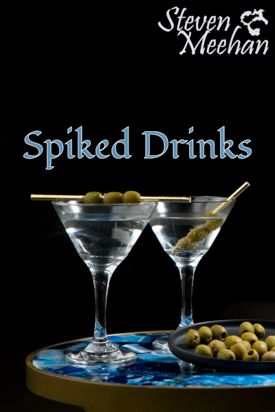 Spiked Drinks