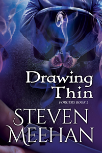 Drawing Thin Chapter Two